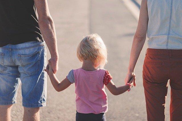 Parenting our children